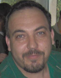 Daniel Cristian Manea
