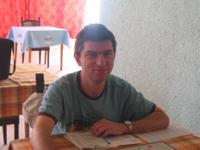 Cosmin Donciu