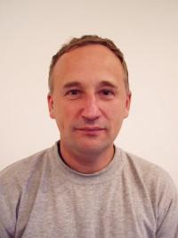 Siegfried Hoenig