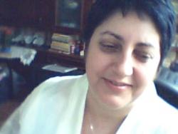 Daciana Simona Soos