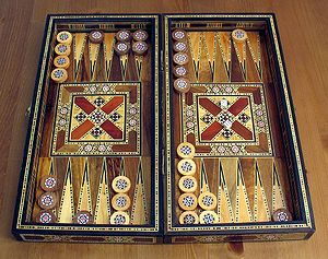TABLE (Backgammon)