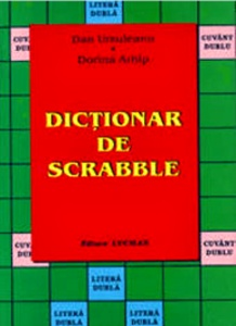 Dictionar de Scrabble 3
