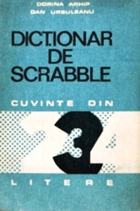 Dictionar de Scrabble 2