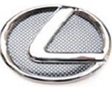 Lexus, robot