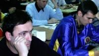 Maestru al Sportului Alexandru LĂCĂTÎŞ, Mihu vs Maestru al Sportului Alexandru  GHEORGHIU, Littlebig