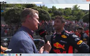 Ricciardo Daniel Joseph