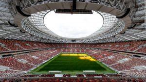 Stadionul Luzhniki Moscova