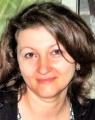 Mirela Anisie, C.S. DAO Botoșani
