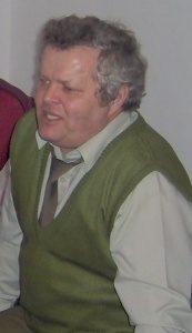 Col. ing. Vasile NICHIFOROV