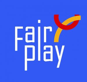 Logo Fairplayinternational - Comitetul Interna?ional Fair Play al UNESCO