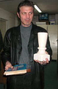 Andrei Găitănaru, Vangelis55