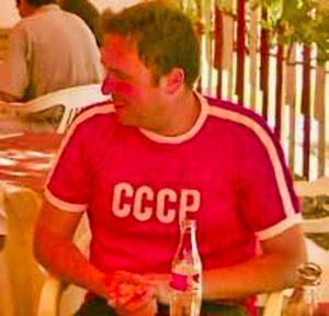 Maestrul Sportului Alexandru Lacatis - Mihu, Scrabble