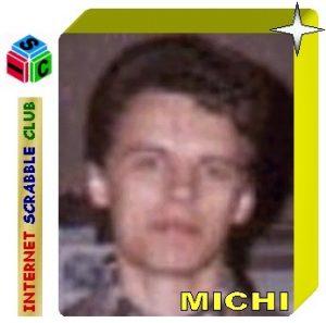 Maestrul Sportului Mihai Negrea, Michi