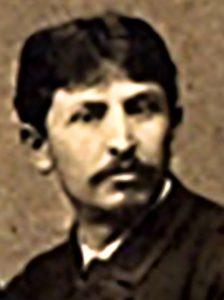 Doctor Lazar Saineanu