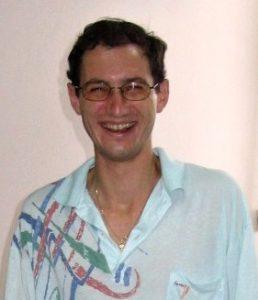 Octavian Mocanu