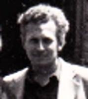 George Magheru