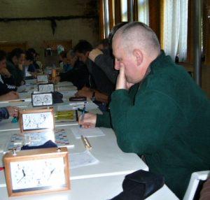 Maestrul Sportului Gheorghe Roman, Câmpulung Moldovenesc, Ramura de sport: Scrabble