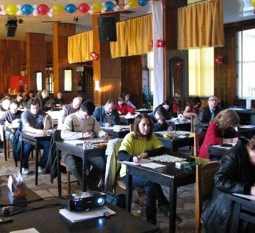 Scrabble;Mosgerila.com;Scrabble in Sala la Busteni