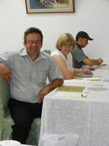 Eugen Ariciuc, Oji62