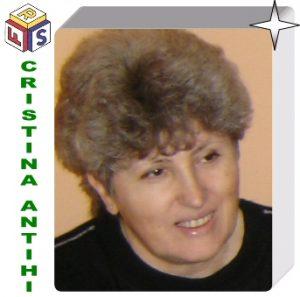 Cristina Antihi, Antihic