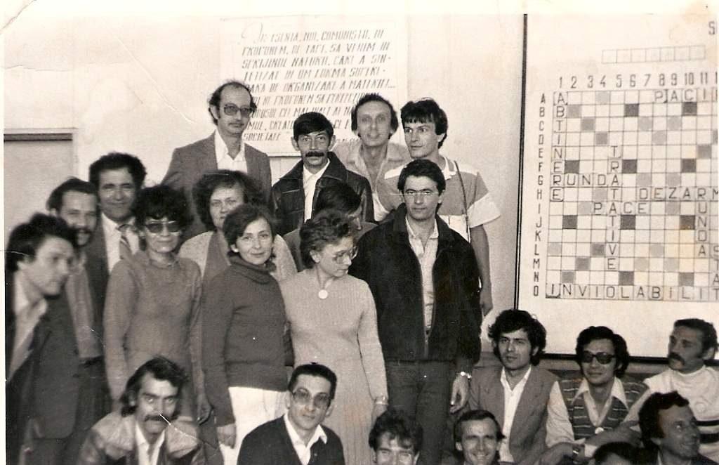 Scrabble Piatra Neamț 1985