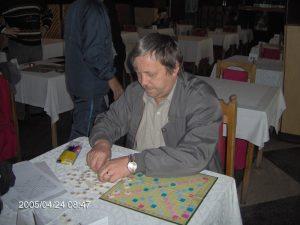 Vica - Maestrul Sportului Vasile Mihalache