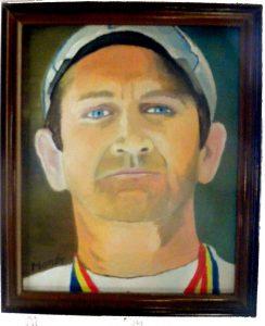 Maestrul Sportului Corneliu Faur, Cornf