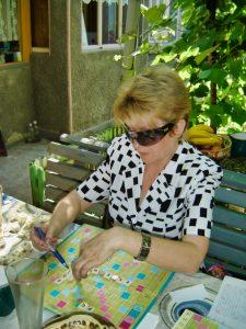 Viorica Steflea, Vidi2004