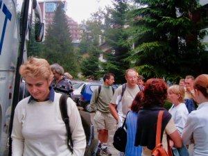 PAULA CHIROȘCĂ, SOMEBODY