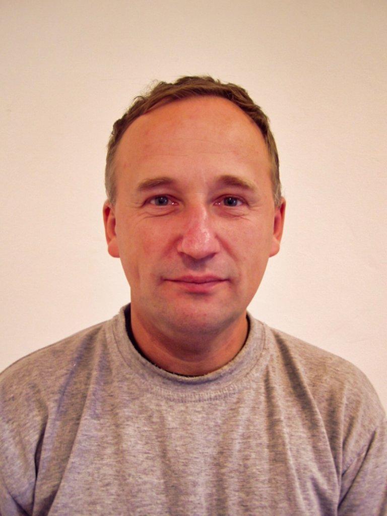 Siegfried Honig, Sigi