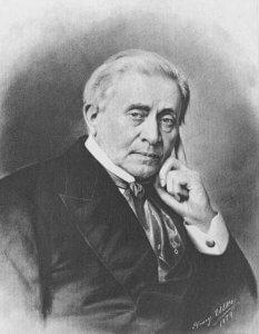 Joseph Henry- fizician american