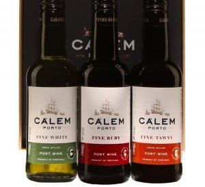 Vin Porto Calem
