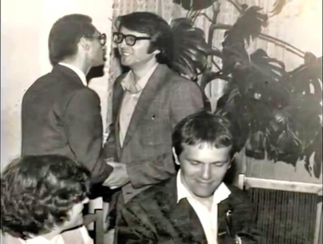 Nicolae Oprisiu, Marika si Mihai Covaciu - C.S. Constructoru