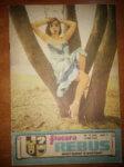 Revistei Flacara-Rebus, mai 1984