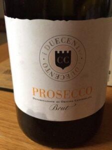Vin  Duecento Prosecco Brut