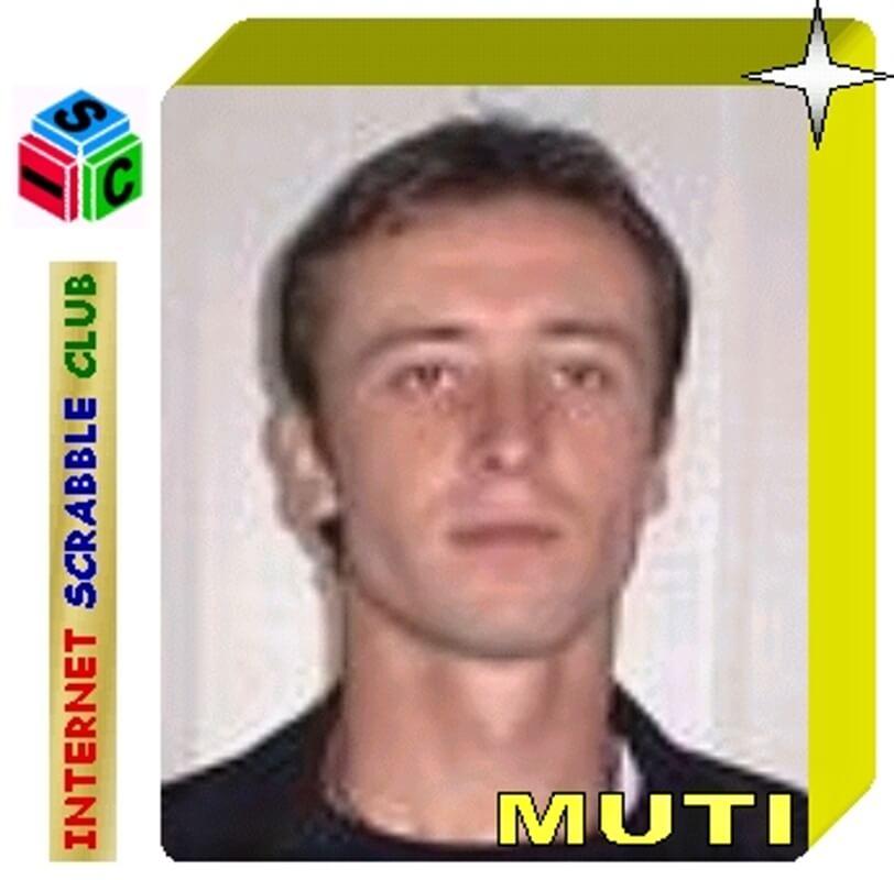 George Calinovschi, Muti