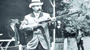 Gheorghe Alexandru Plagino primul atlet roman la Jocurile Olimpice