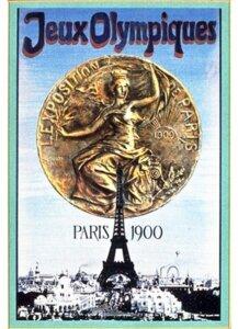 Jocurilor Olimpice Paris 1900